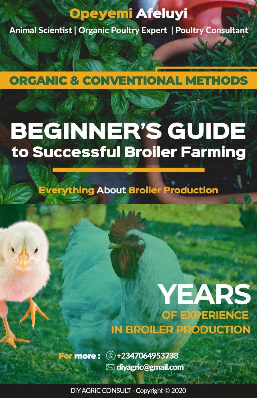 broiler manual