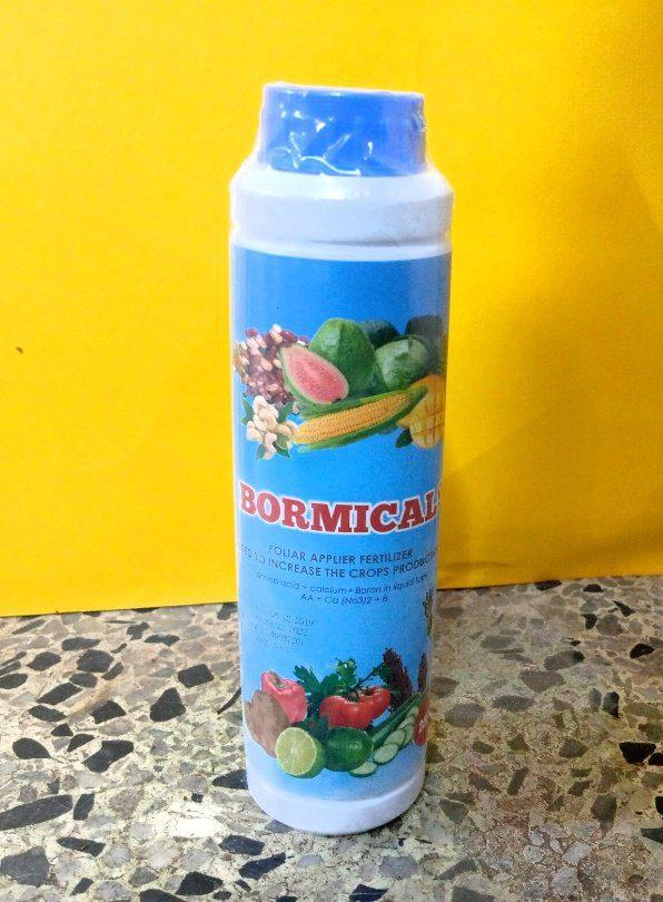 bormical fertilizer