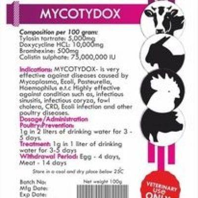 mycotydox