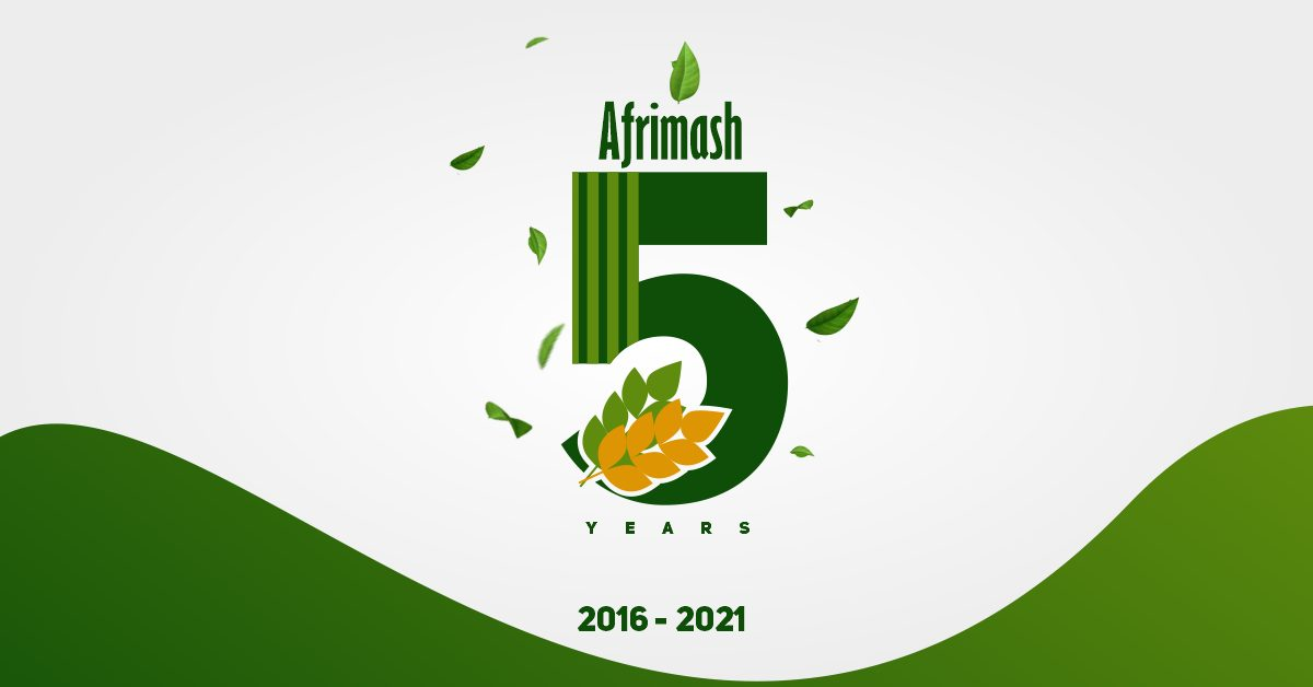 Afrimash's 5th Anniversary: 28 Days of Celebration and Giveaways!