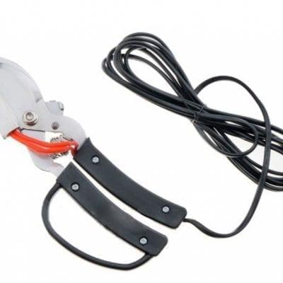 Electric Hand Debeaker