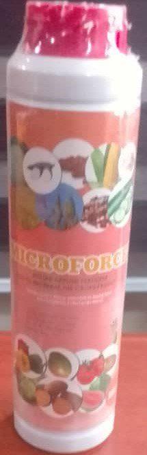 micro force fertilizer