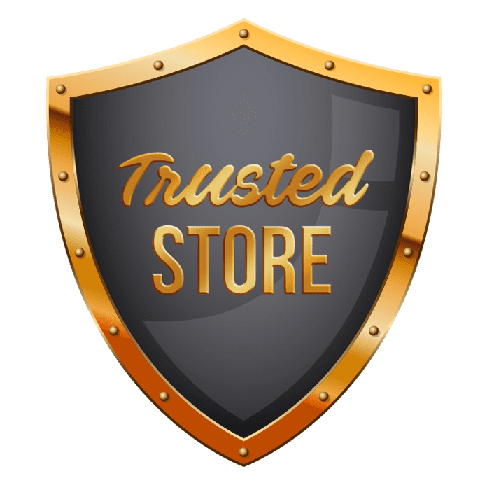 trusted store