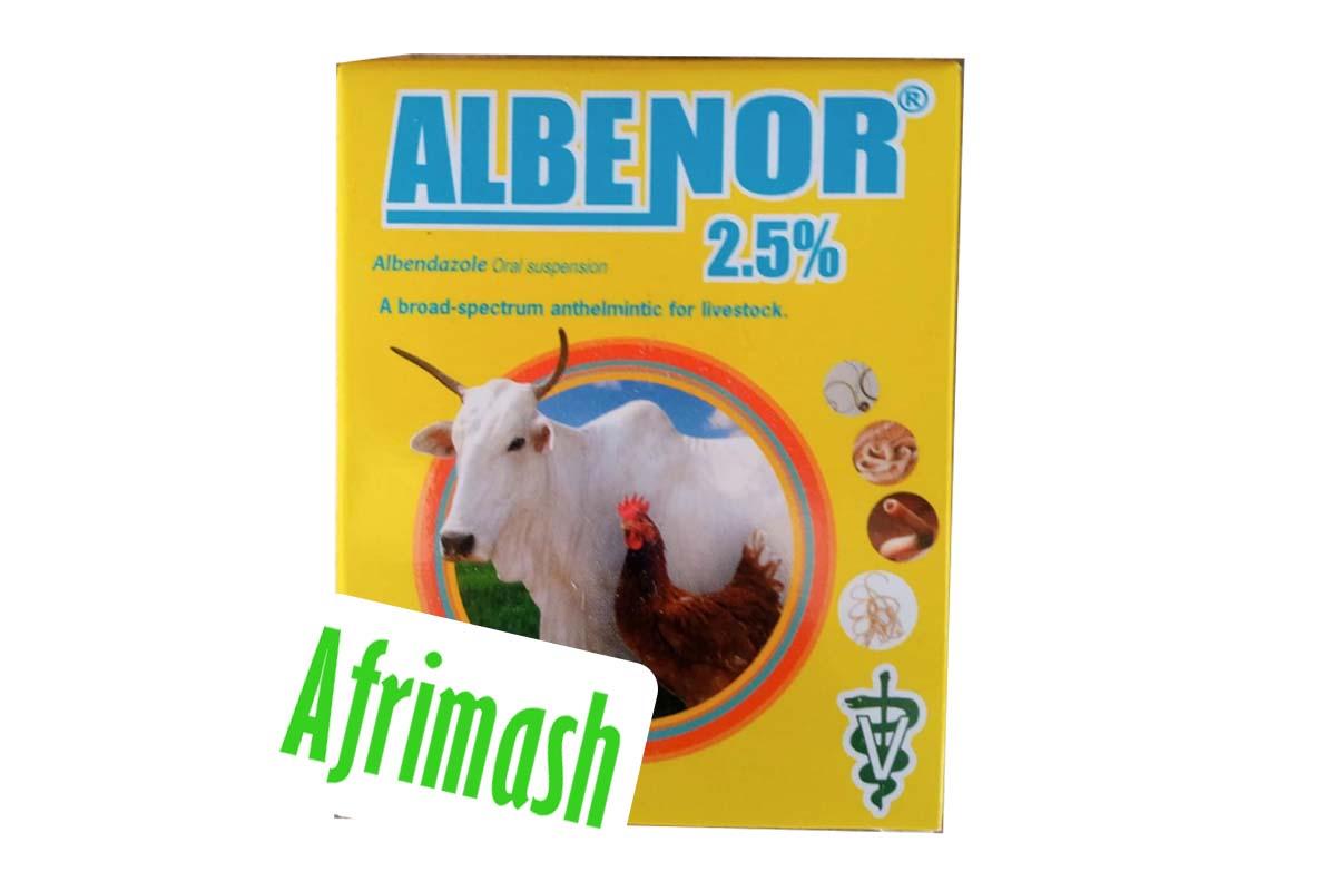 albenor