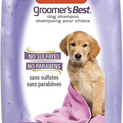 Tearless Extra Gentle Shampoo