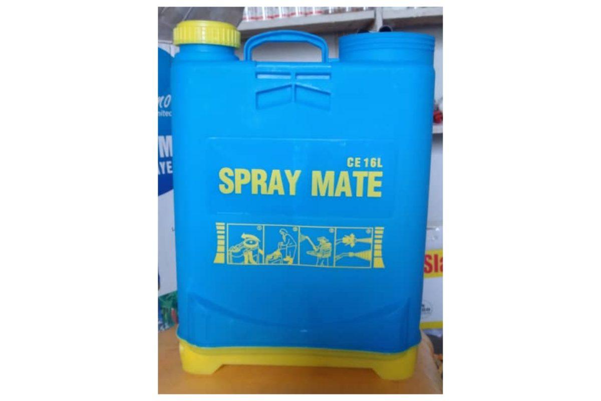 spray mate knapsack sprayer