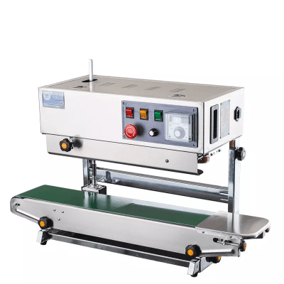 For sealing products package