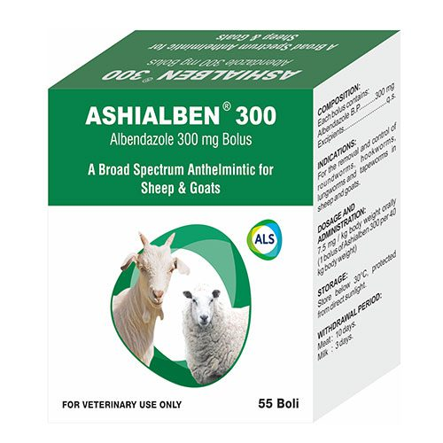 Ashialben