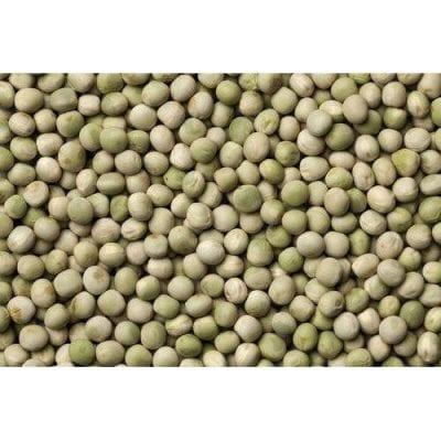 green pea seeds