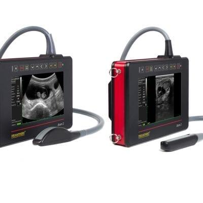 iScan2 Draminski Ultrasound Scanner