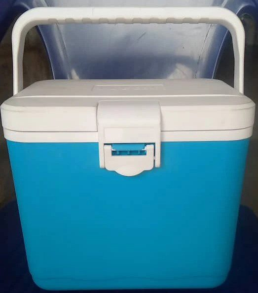 2.5L vaccine carrier