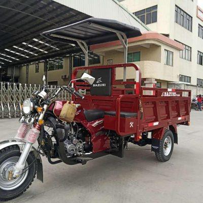 Bazuki Tricycle