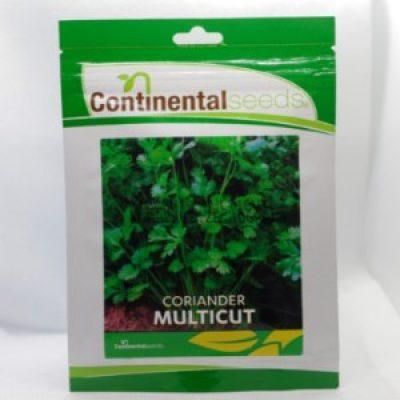 Coriander Multicut Seeds