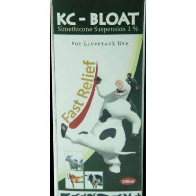 KC-Bloat