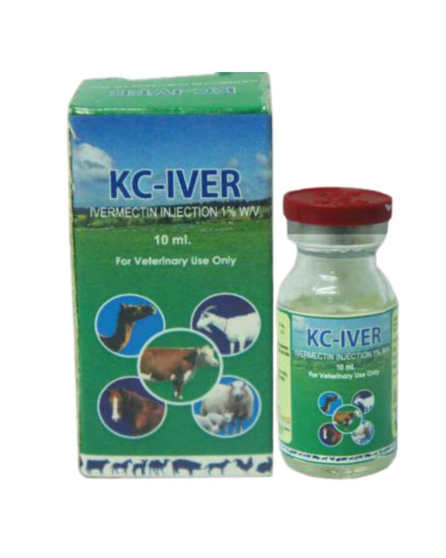 KC-Iver