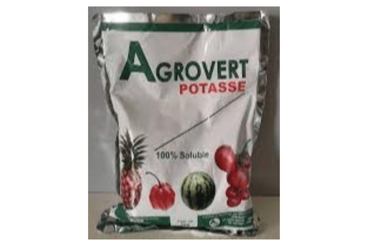 Agrovert Potasse Fertilizer