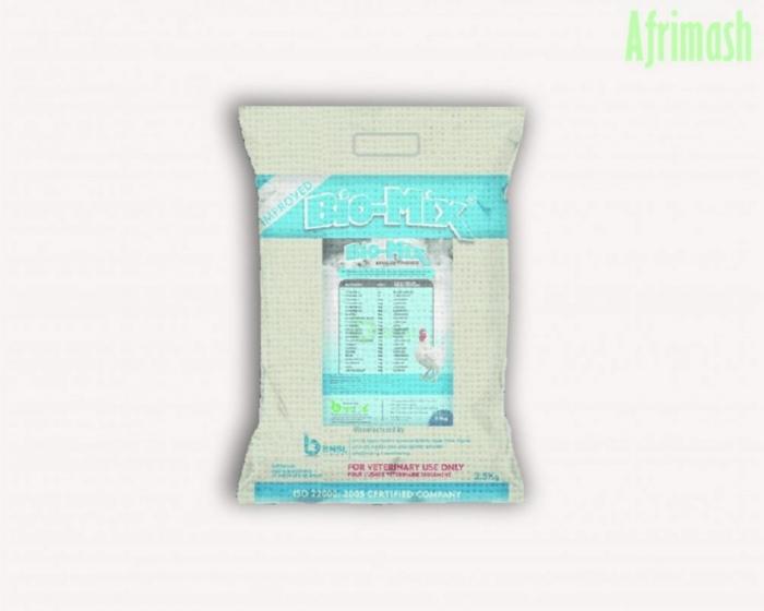Bio-Mix Broiler Finisher