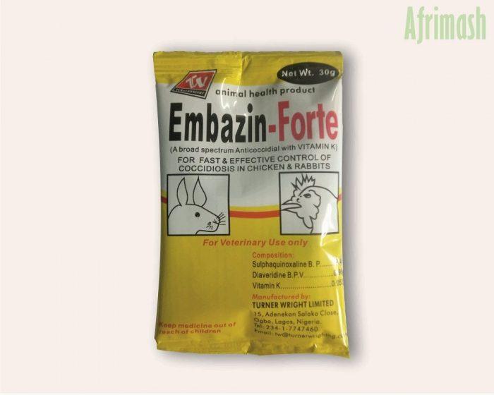Embazin-Forte