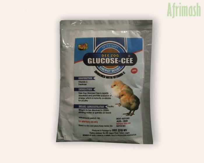 Glucose-Cee