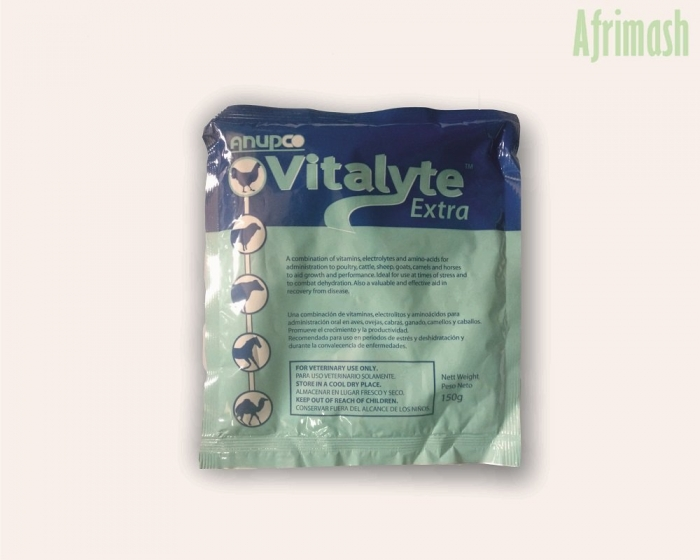 Vitalyte Extra