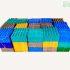 Jumbo Plastic Egg Crates (Bundle of 36 Pieces)